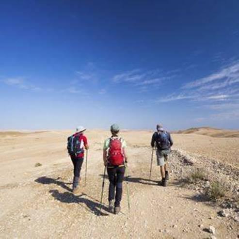 Traveling in Israel - מטיילים בארץ