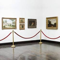 Hecht Museum - מוזיאון הכט