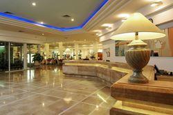 לובי מלון קיסר פרימייר - Lobby Ceaser Premier Hotel