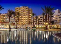 בריכה חיצונית מלון קיסר פרימייר - Outdoor Pool Hotel Ceaser Premier
