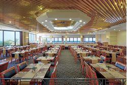 חדר אוכל - מלון קיסר פרימייר - Dining Room - Ceaser Premier Hotel