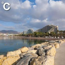Picture of Eilat, Now  13-19