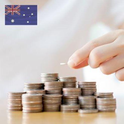 תמונה של דולר אוסטרלי