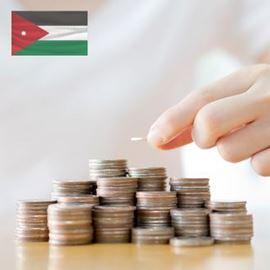 Immagine di Jordanian Dinar