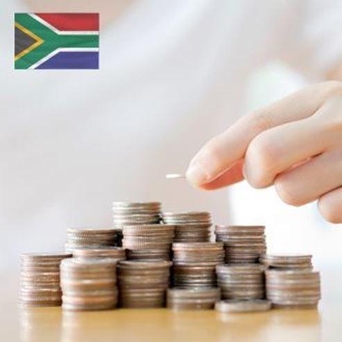 Foto de South African Rand