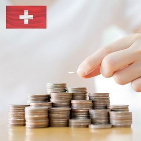 Picture of Swiss Franc
