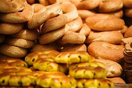 Picture of Picture of Bread stall