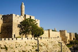 Imagem de All ThemesCultureHistoryOtherRecreation and Leisure IMG_6761_Tower of David