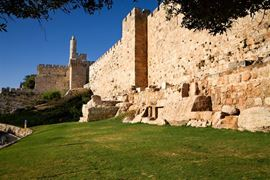Imagem de All ThemesCultureHistoryRecreation and Leisure IMG_6784_Tower of David
