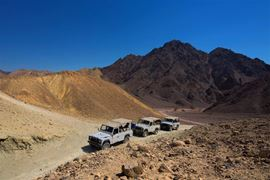 Picture of Picture of jeep tour in the Negev