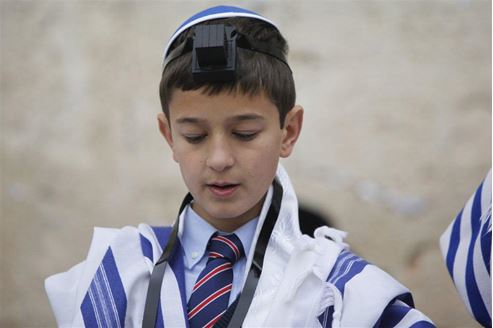 Picture of Holy Places Bar Mitzvah 11_Jerusalem_9650