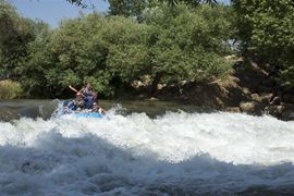 Изображение  HR12IGA01766_Itamar Grinberg White water rafting on the Jordan River