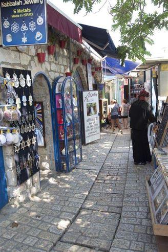 Picture of Picture of souvenir shops