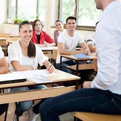תמונה של בית הספר הארצי לתיירות בישראל
