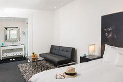 מלון לאונרדו בוטיק - חדר - Leonardo Boutique Hotel - Room