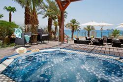 מלון לאונרדו פלאזה  - ג'קוזי - Leonardo Plaza Hotel - Jacuzzi