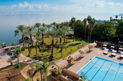 מלון לאונרדו טבריה - בריכה - Leonardo Tiberias Hotel - Pool