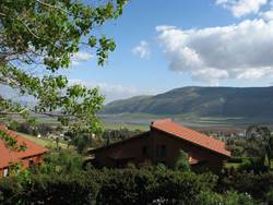 Ein Harod Country Suites and Guesthouses - עין חרוד