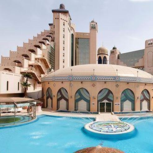 בריכת מלון הרודס בוטיק - Hotel Pool Herods Boutique