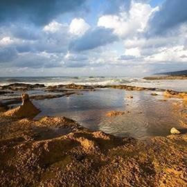 גן לאומי אכזיב  - Achziv National Park