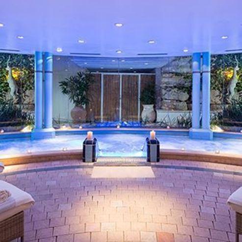 ספא מלון  הרודס ויטאליס - Hotel Spa Herods Vitalis