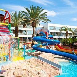 מלון לאונרדו קלאב - בריכה - Leonardo Club Hotel - Pool