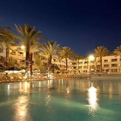 מלון רויאל ריזורט - בריכה - Royal Resort Hotel - Pool
