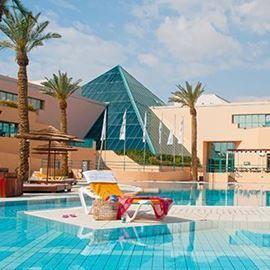 בריכת המלון - יו מג'יק סאנרייז קלאב - Hotel Pool - U Magic Sunrise Club