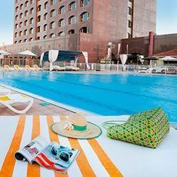 מלון לאונרדו נגב - בריכה - Leonardo Negev Hotel - Pool