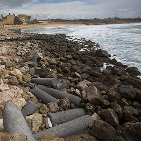 קיסריה - Caesarea
