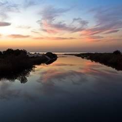 נחל אלכסנדר - Alexander River