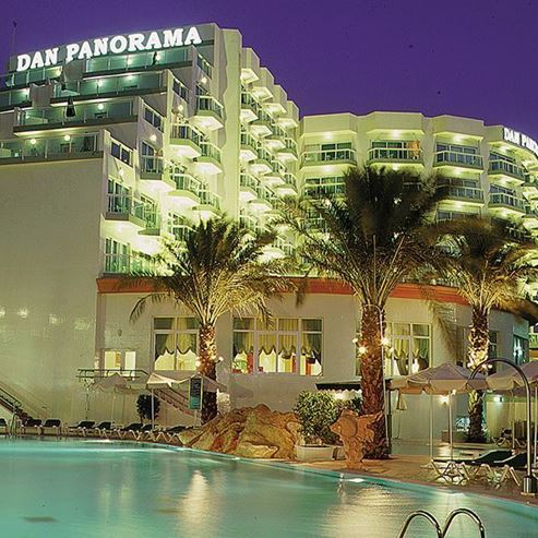 Dan Panorama Eilat Hotels The official website for tourist