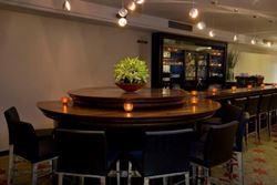מתחם הבר - מלון דן בוטיק  ירושלים - Bar Area - Dan Boutique Jerusalem Hotel