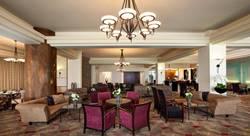 לובי מלון דן כרמל - Dan Carmel hotel lobby