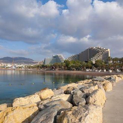Eilat - אילת