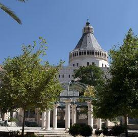 Nazareth - נצרת