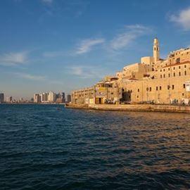 Tel Aviv Jaffa - תל אביב-יפו