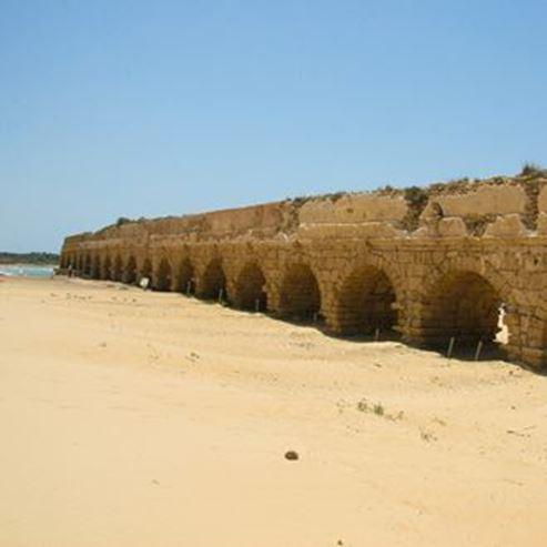 Caesarea - קיסריה