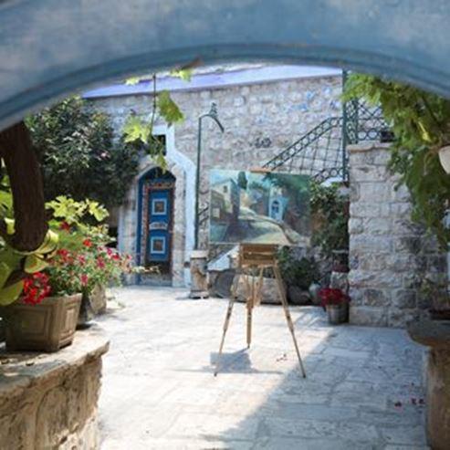 Safed - צפת