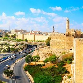 Picture of Jerusalem Day