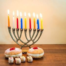 Picture of Chanukah