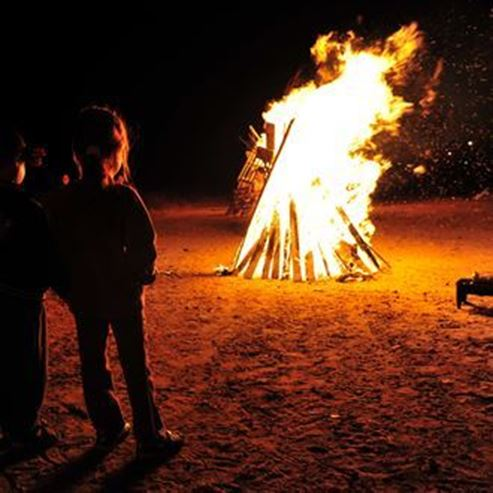 Picture of Lag ba-Omer