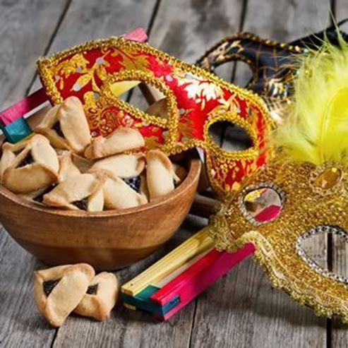 Picture of Purim