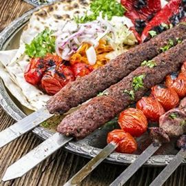 Picture of Kabab
