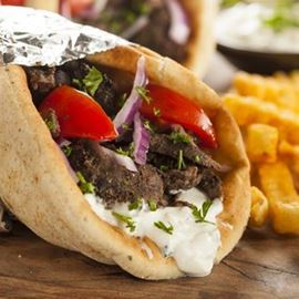 Picture of Shawarma