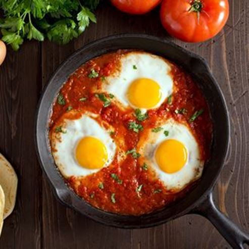 Picture of Shakshooka