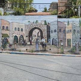 Kfar Yasif - כפר יאסיף