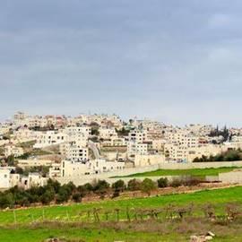 Hebron- חברון