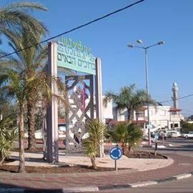 Kfar Kama - כפר כמא