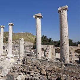 Picture of Beit Shean
